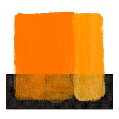 マイメリ クラシコ油絵具200ml 080カドミウムイエローオレンジ