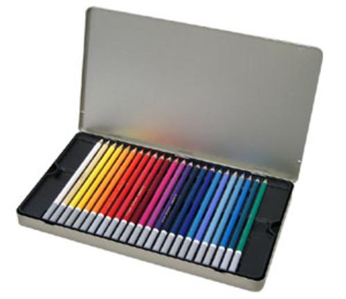 スタビロ カーブオテロ パステル色鉛筆 48色セット