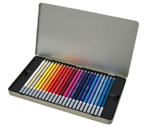 スタビロ カーブオテロ パステル色鉛筆 60色セット