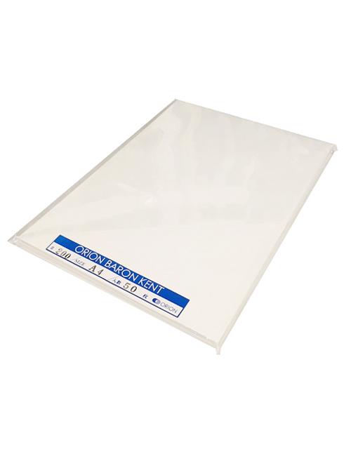 バロンケント紙#200(209g)A4パック[50枚入]