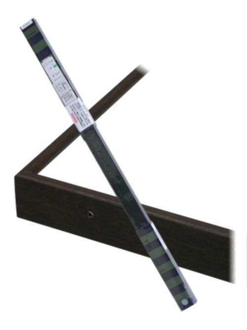 アフィックスO型<ウッド黒> P20
