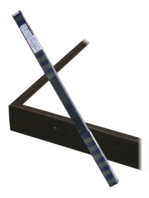 アフィックスO型<ウッド黒> P25
