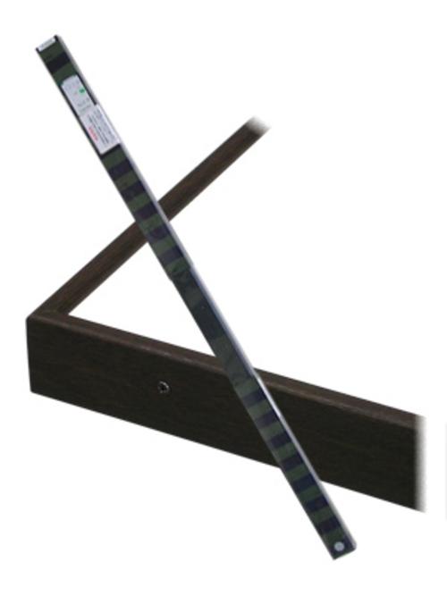 アフィックスO型<ウッド黒> M30