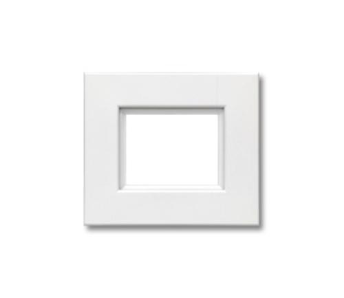 平型<ホワイト> F0