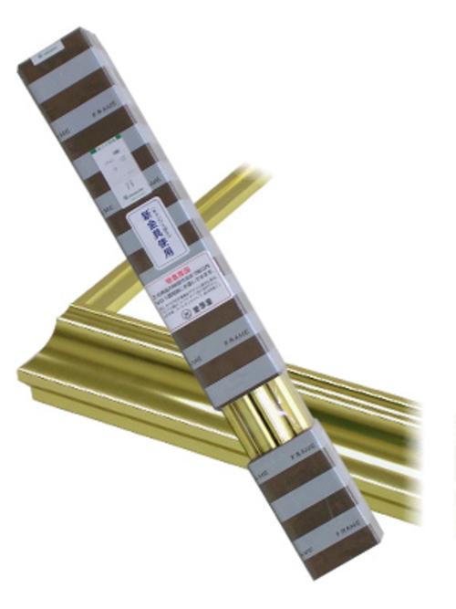 菊型<ゴールド> F6