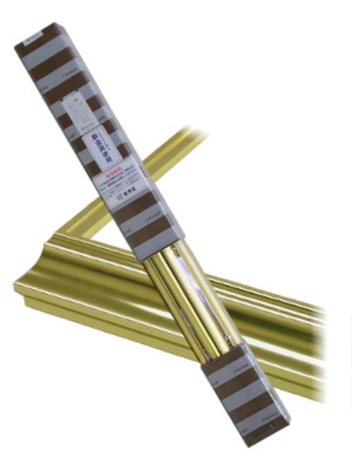 菊型<ゴールド> F10