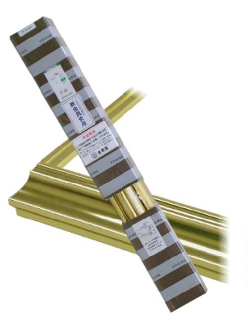 菊型<ゴールド> P6