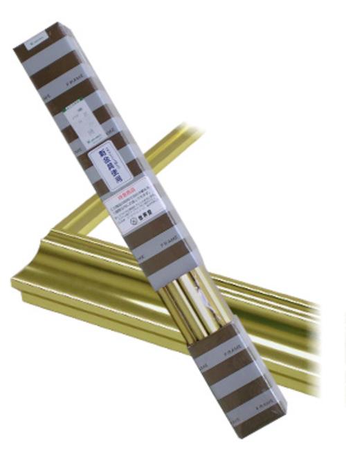 菊型<ゴールド> P8