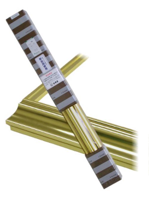 菊型<ゴールド> P10