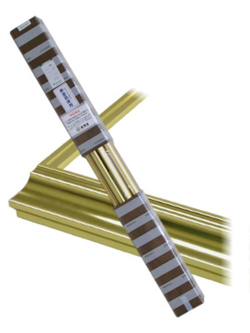 菊型<ゴールド> P12