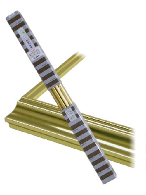 菊型<ゴールド> P25