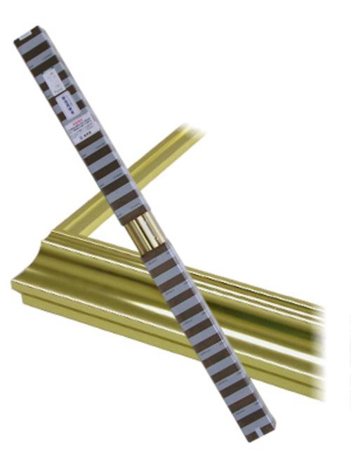 菊型<ゴールド> P30