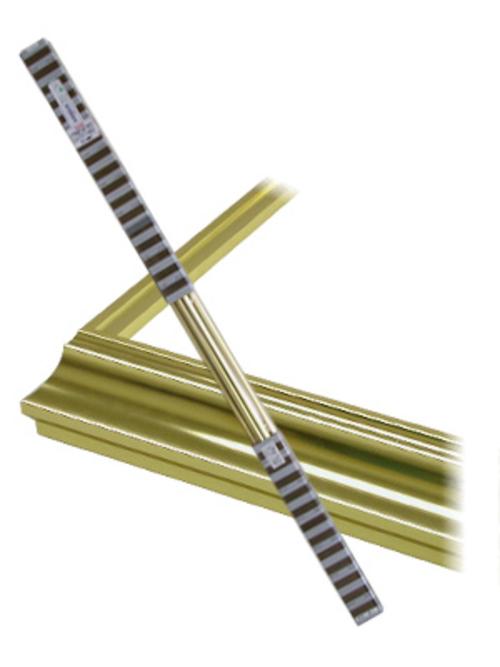 菊型<ゴールド> P80