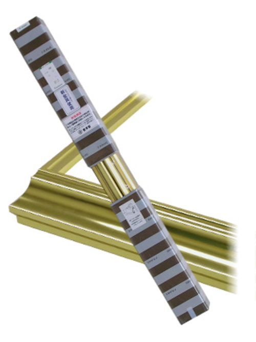 菊型<ゴールド> M12