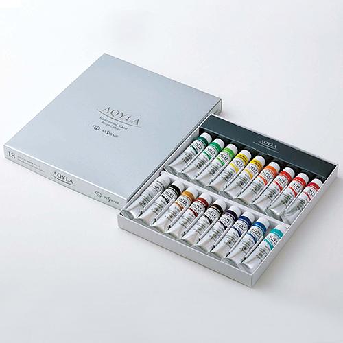 クサカベ アキーラ20ml 18色セット(NAQ6-18)