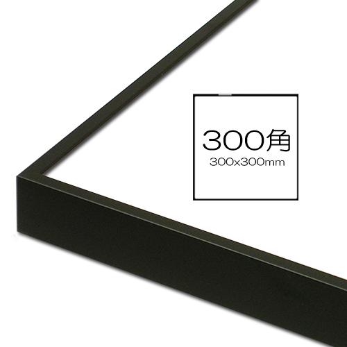 トップフレーム5<黒> 300角