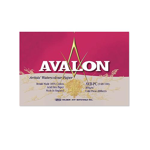 ホルベイン PCブロック AVB-PC アヴァロン