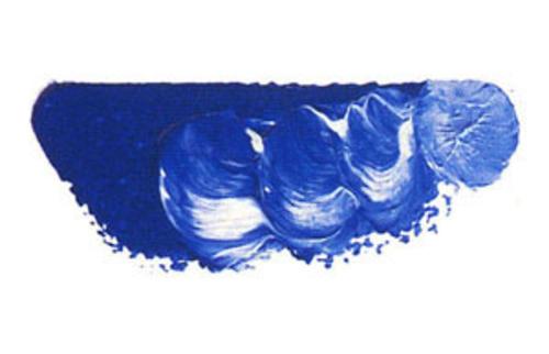 マツダ スーパー油絵具6号(20ml) 1199 コバルトブルーライト