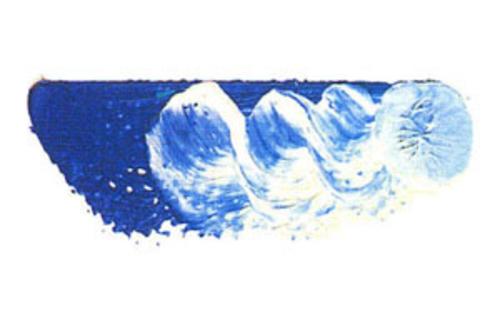 マツダ スーパー油絵具6号(20ml) 1203 セルリアンブルー