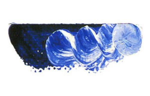 マツダ スーパー油絵具9号(40ml) 1204 ウルトラマリン