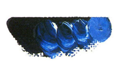 マツダ スーパー油絵具6号(20ml) 1208 シアニンブルー