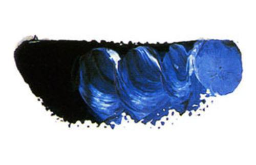 マツダ スーパー油絵具9号(40ml) 1206 プルシャンブルー