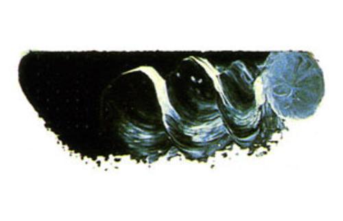 マツダ スーパー油絵具6号(20ml) 1209 インディゴ