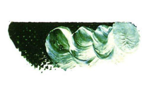 マツダ スーパー油絵具6号(20ml) 1300  ビリジャンエキストラ
