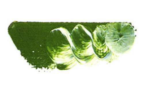 マツダ スーパー油絵具6号(20ml) 1313  オキサイドオブクロミアム