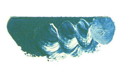 マツダ スーパー油絵具9号(40ml) 1303 コバルトグリーン
