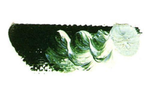 マツダ スーパー油絵具9号(40ml) 1304 カドミウムグリーンディープ