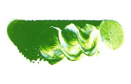 マツダ スーパー油絵具9号(40ml) 1305 カドミウムグリーン