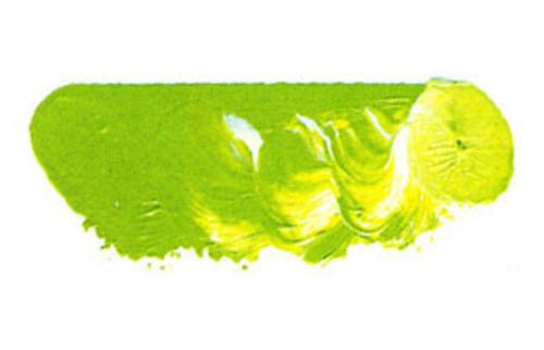マツダ スーパー油絵具9号(40ml) 1306 カドミウムグリーンペール