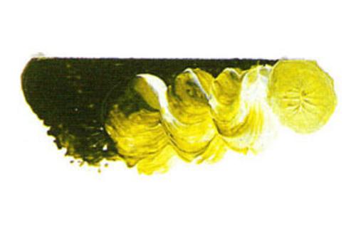マツダ スーパー油絵具6号(20ml) 1315 オリーブグリーン