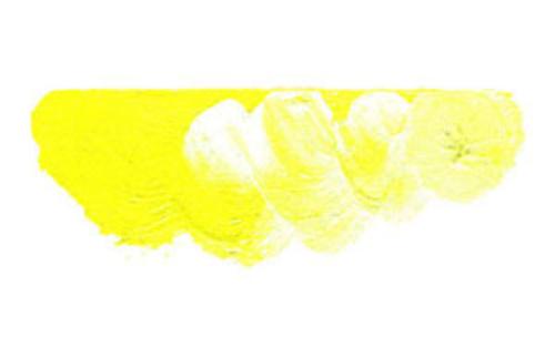 マツダ スーパー油絵具6号(20ml) 1408 レモンイエローNo.1