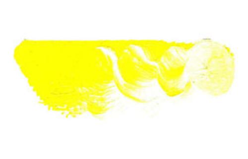 マツダ スーパー油絵具6号(20ml) 1409 レモンイエローNo.2