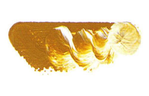 マツダ スーパー油絵具6号(20ml) 1412 イエローオーカー