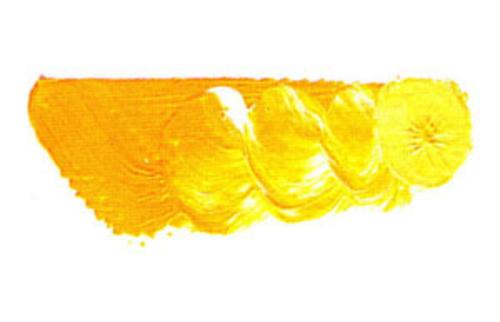 マツダ スーパー油絵具6号(20ml) 1418 パーマネントイエローディープ