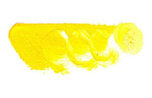 マツダ スーパー油絵具6号(20ml) 1419 パーマネントイエローライト