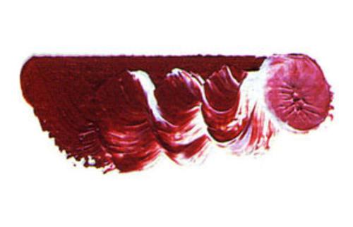 マツダ スーパー油絵具6号(20ml) 1521 カドミウムレッドマルーン