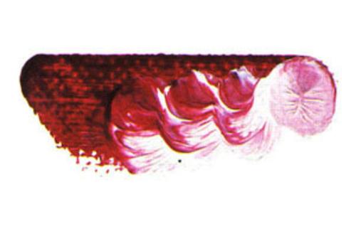 マツダ スーパー油絵具6号(20ml) 1507 クリムソンレーキ
