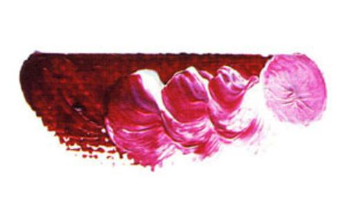 マツダ スーパー油絵具6号(20ml) 1519 スーパールビー