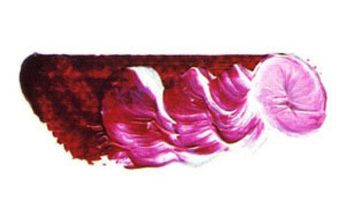 マツダ スーパー油絵具9号(40ml) 1516 スーパーマゼンタ