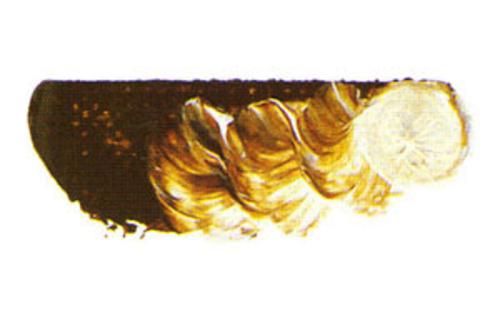 マツダ スーパー油絵具6号(20ml) 1602 ローシェンナ