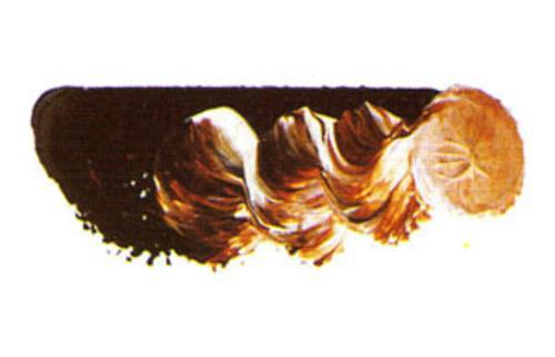 マツダ スーパー油絵具6号(20ml) 1603 バーントシェンナ