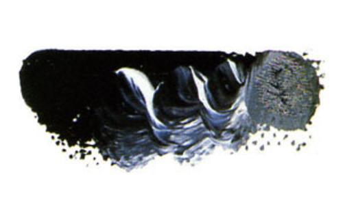 マツダ スーパー油絵具6号(20ml) 1702 ピーチブラック