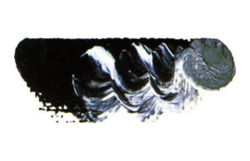 マツダ スーパー油絵具6号(20ml) 1703 ランプブラック