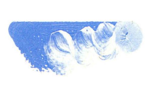 マツダ スーパー油絵具6号(20ml) 1802 ブルーグレー