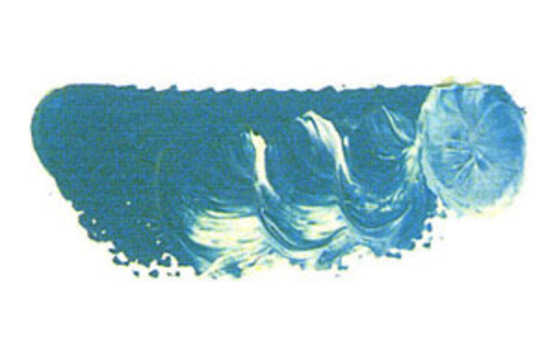 マツダ スーパー油絵具6号(20ml) 1804 ブルーコンポーゼNo.2