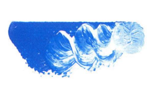 マツダ スーパー油絵具6号(20ml) 1210 ターコイズブルーシェード